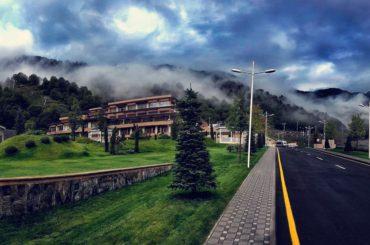 Gabala-tufandag-hotel