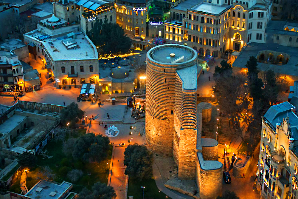 baku-old-city-icheri-sheher