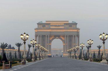 ganja azerbaijan