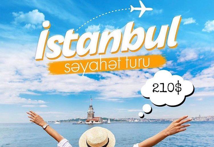 istanbul seyahet turu