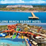 long beach resort